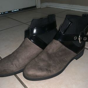 Zara Ankle Boots size 39